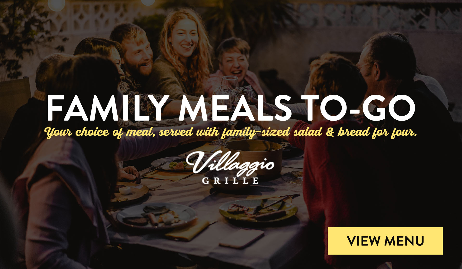 Villaggio Grille Family Meals, Takeout in Orange Beach, Al