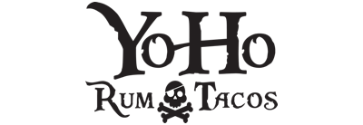 Yoho Rum and Tacos, Orange Beach, Logo